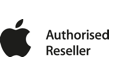 Apple Authorised Reseller