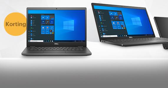 De Dell Deals zijn gestart