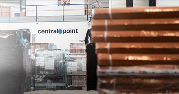 Met Centralpoint geraakt u altijd aan uw nodige IT-materiaal