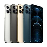 Nouveau : iPhone 12 Pro et iPhone 12 Pro Max