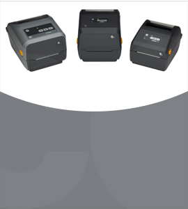Zebra ZD421 en ZD621 printers