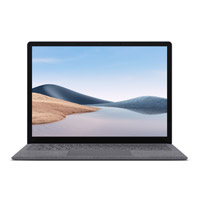 Ontdek nu de nieuwe Microsoft Surface Laptop 4