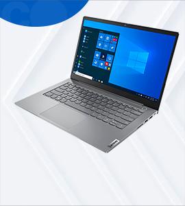 Lenovo ThinkBook laptops met AMD-processor