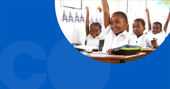 Steun UNICEF educatieprojecten