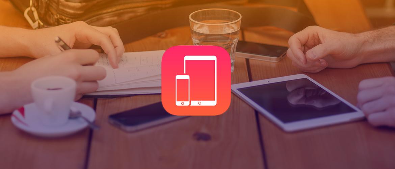 Apple Device Enrollment Program (DEP)