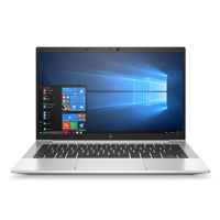 Traversez toute votre journée en pleine confiance avec un portable HP EliteBook 805