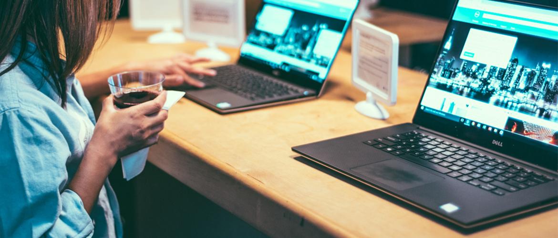 Notre boutique Dell en ligne