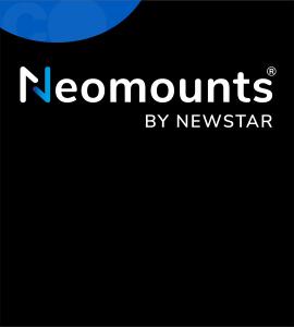 Newstar gaat verder als Neomounts