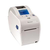 Intermec PC23d Labelprinter - Wit