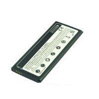2-Power Smartphone Battery 3.85V 2800mAh Samsung Galaxy Note 4 Pièces de rechange de téléphones mobiles - Noir