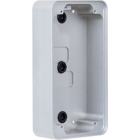 Robin Surface Mount Box 2 - Aluminium