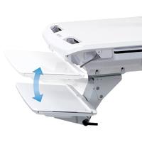 Ergotron 97-827 Laptop steun - Wit