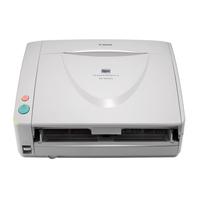 Canon imageFormula DR-6030C Scanner - Wit