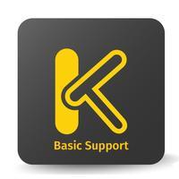 KEMP Technologies Basic Support Service, 1 Year, f/ LM-GEO Garantie- en supportuitbreiding