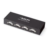 Black Box VGA-XGA Videosplitter - Zwart