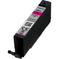 Canon CLI-581M XL Inktcartridge - Magenta