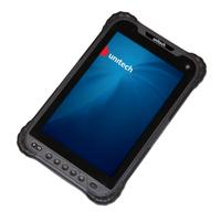 Unitech TB85 32GB 4G + Wi-Fi Android 8.0 Tablet - Zwart