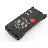 CoreParts NiMH 7.5V 1250mAh 9.4Wh - Noir