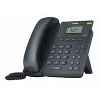 Yealink SIP-T19P E2 Téléphone IP - Noir