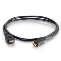 C2G Value High-Speed 3m - Noir