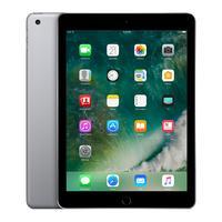 Apple iPad Wi‑Fi 128GB Space Grey Tablet - Grijs - Refurbished B-Grade