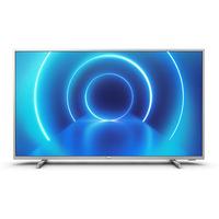 """Philips 7500 series 43"""", 3840 x 2160, 4K Ultra HD LED, DVB-T/T2/T2-HD/C/S/S2, Wi-Fi 802.11n, 3 x HDMI, 2 x USB, ....."""