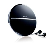 Philips Baladeur CD-MP3 EXP2546/12 Lecteur CD - Noir, argent