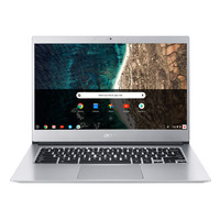 Acer Chromebook CB514-1HT-P4PV - AZERTY Portable - Argent