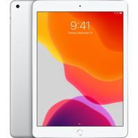 "Apple iPad (2019) WiFi + Cellular 32GB 10,2"" Zilver Tablet"