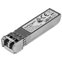 StarTech.com HP AJ716B competibel SFP+ Transceiver Module 8GFC Netwerk transceiver modules - Zilver