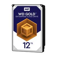 Western Digital Gold Interne harde schijf