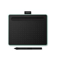 Wacom Intuos S Bluetooth Tekentablet - Groen, Zwart