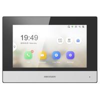 Hikvision Digital Technology DS-KH6320-WTE1 - Zwart, Wit
