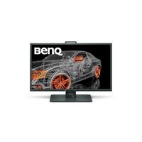 Benq PD3200Q Monitor - Zwart