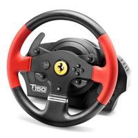Thrustmaster T150 Ferrari Wheel Force Feedback Contrôleur de jeu - Noir, Rouge