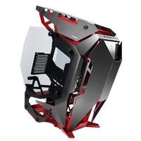 Antec Torque computer case Boîtier d'ordinateur - Noir,Rouge