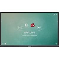 """Viewsonic Écran interactif 4K ViewBoard® 65"""" Tableau blanc interactif - Noir - Boîte Ouverte"""
