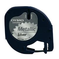 DYMO De metallic band S0721730 geeft u de mogelijkheid om eenvoudig en snel etiketten te maken. Hij is eenvoudig .....