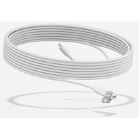 Logitech Rally Mic Pod Extension Cable - Wit