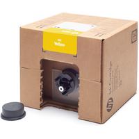 HP 869 3 liter inktcartridge voor PageWide XL Pro, geel