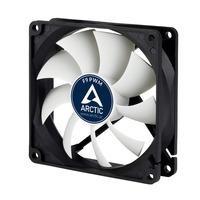 ARCTIC F9 PWM Cooling - Zwart,Wit
