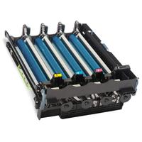 Lexmark 700P Photoconducteur - Cyan, Magenta, Jaune