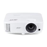 Acer P1350W Beamer - Wit