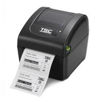 TSC DA210 Labelprinter - Zwart