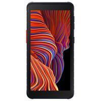 Ontdek de nieuwe robuuste smartphone van Samsung: de Galaxy XCover 5