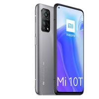 Xiaomi Mi 10T Smartphone - Zilver 128GB