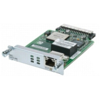 Cisco HWIC-1CE1T1-PRI, Refurbished Appareil d'accès RNIS