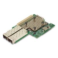 Broadcom M225P Carte de réseaux - Vert,Gris