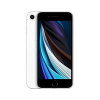 Apple SE 128GB Wit Smartphones - Refurbished A-Grade