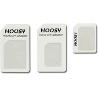 CoreParts MOBX-TOOLS-002 SIM/flash memory card adapters - Zwart, Wit